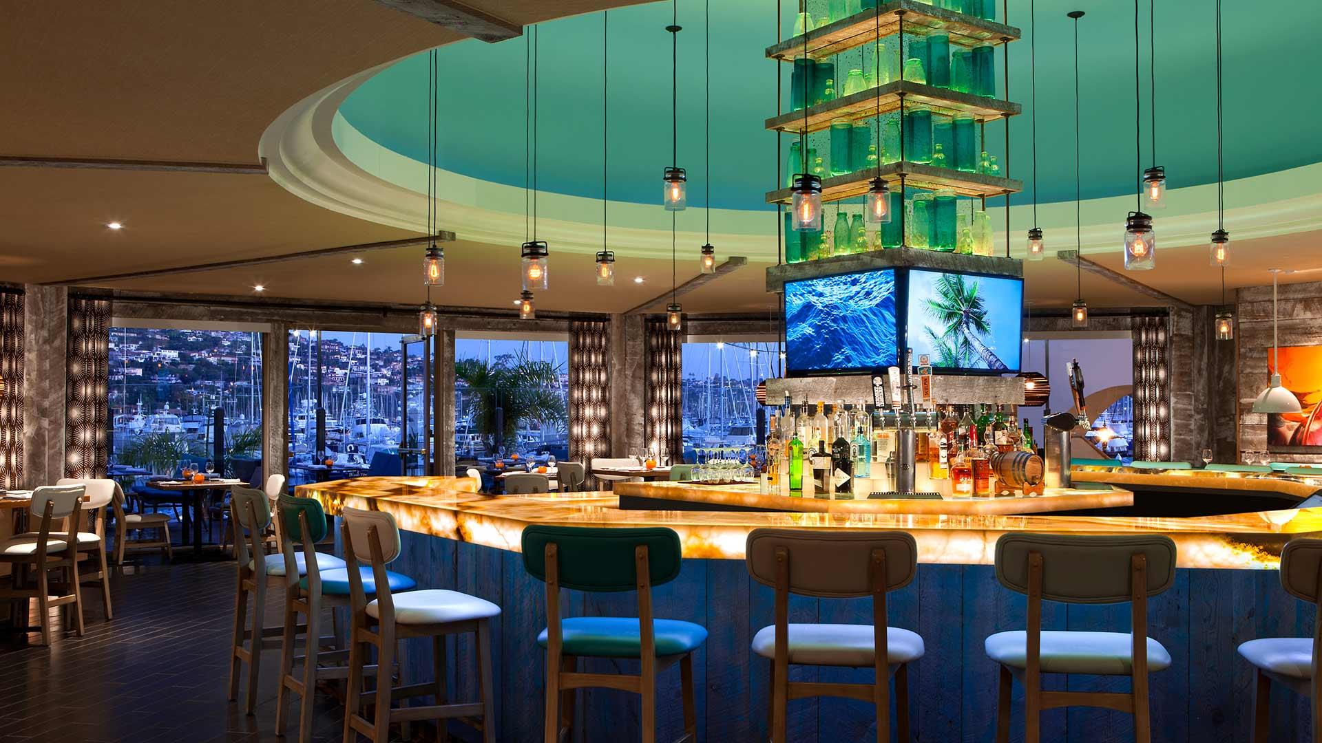 Vessel Restaurant San Diego